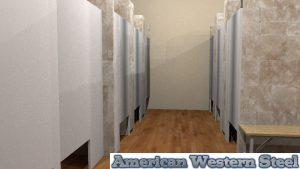 Steel Design Construction American Prefabricated