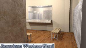 american western metal construction