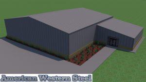 Houston Steel Buildings