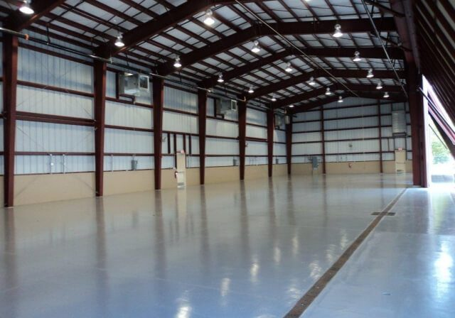 American Western Steel Home Steel Buildings Houston