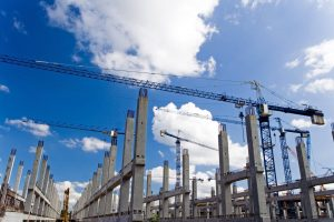 Steel Erectors Houston