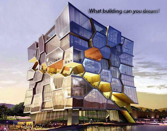 steel-buildings-houston-abstract-design